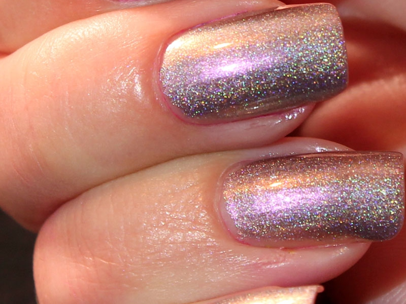 A England Princess Tears and St. George Review and Swatches