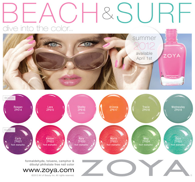 Zoya Beach and Surf