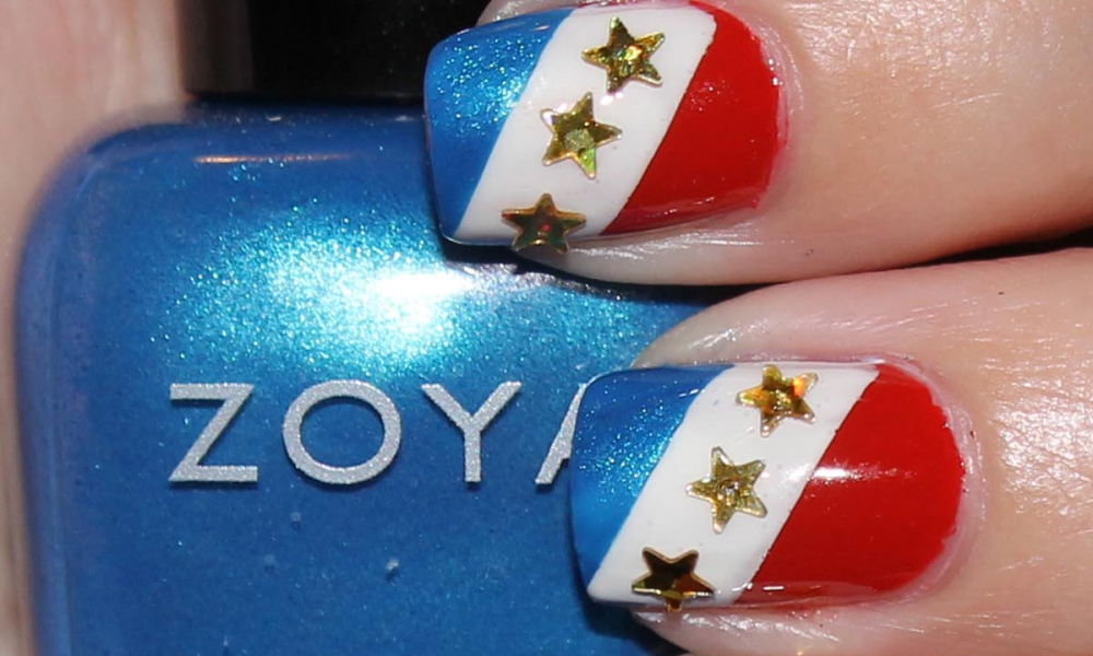 Independence Day Mani!