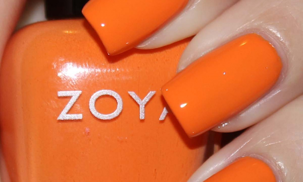 Zoya LE NYFW Peter Som Trio Swatches and Review