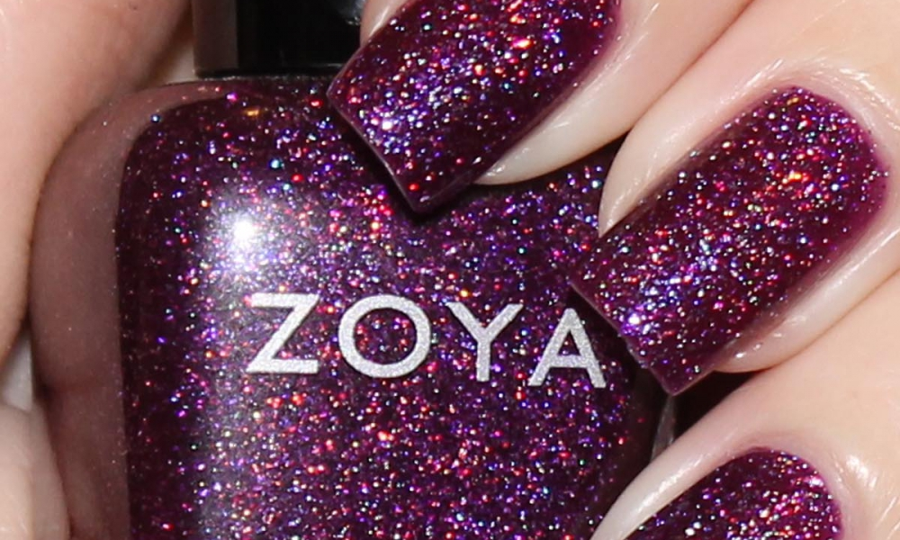 Zoya Ornate Collection Swatches and Review
