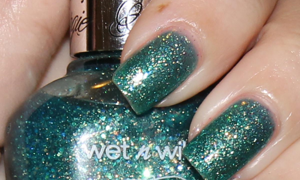 Wet n Wild Fergie Nail Polish Swatches and Review