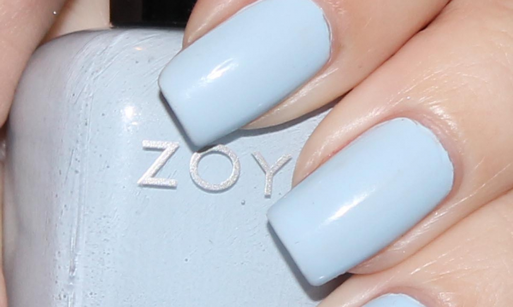 Zoya Lovely Collection for Spring 2013 Swatches and Review