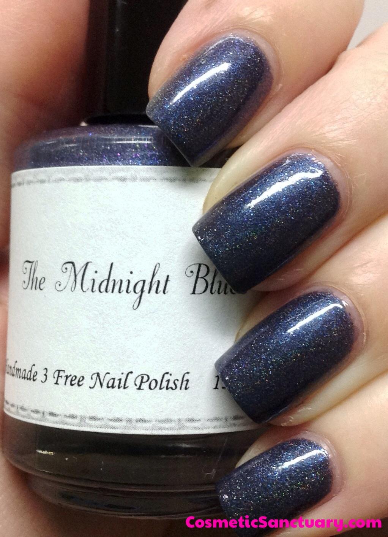 The Midnight Blues