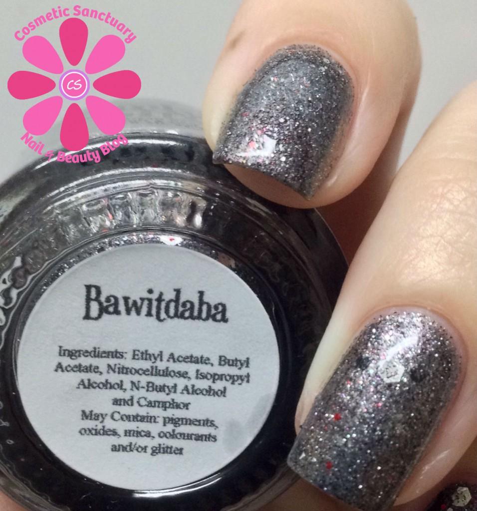 Girly Bits - Bawitdaba