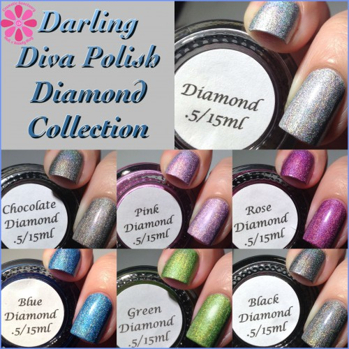 DDP Diamond Collage