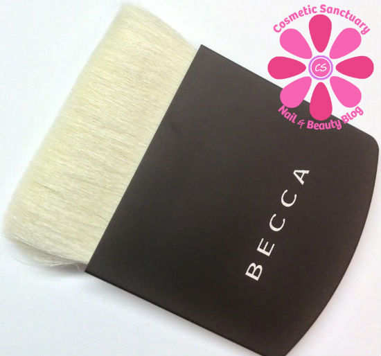 BECCA The One Perfecting Brush Review