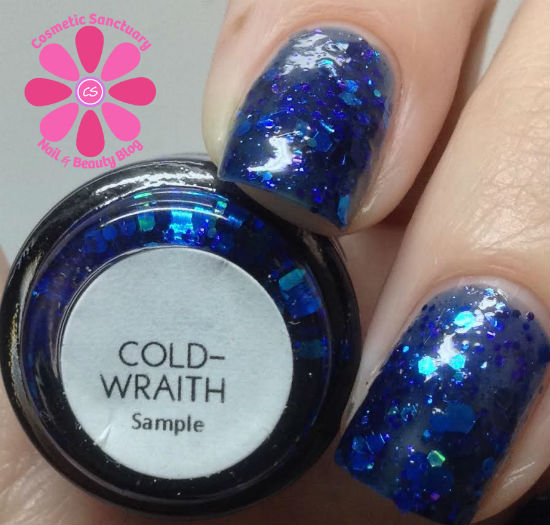 Femme Fatale Cosmetics - Coldwraith
