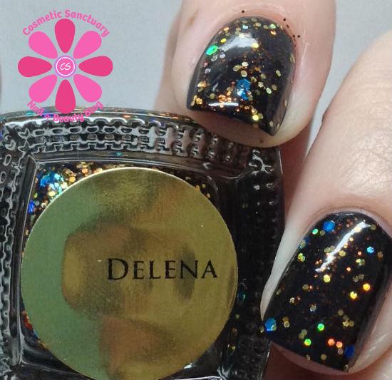 Fandom Cosmetics - Delena