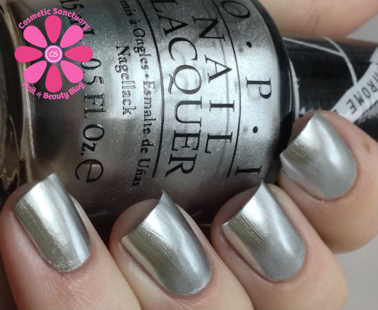 OPI Gwen Stefani Collection Swatches and Review
