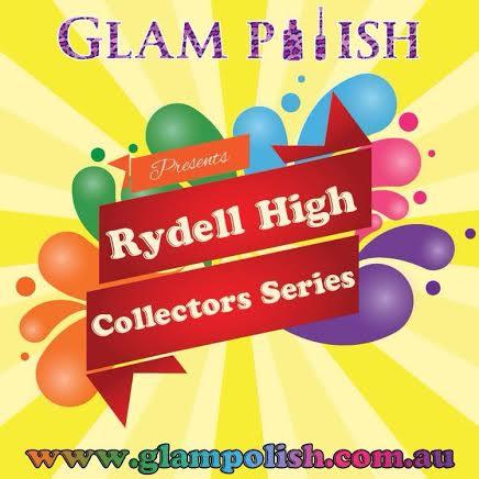 Rydell-High
