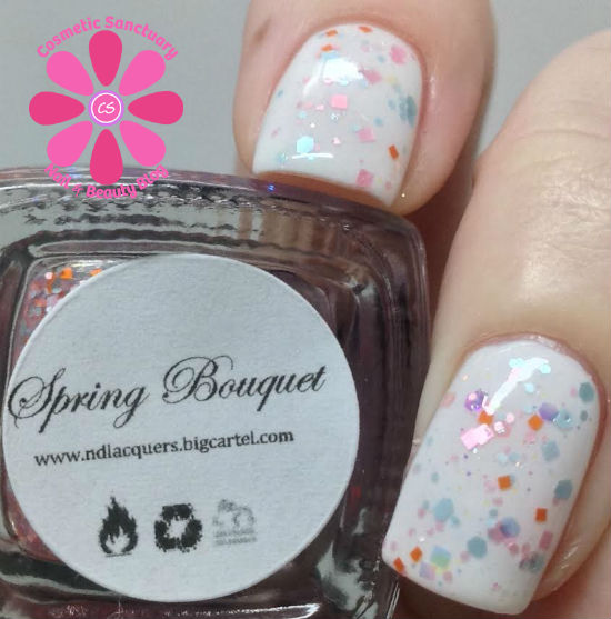 ND Lacquers - Spring Bouquet