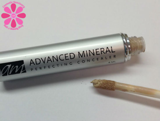 Advanced Mineral Concealer