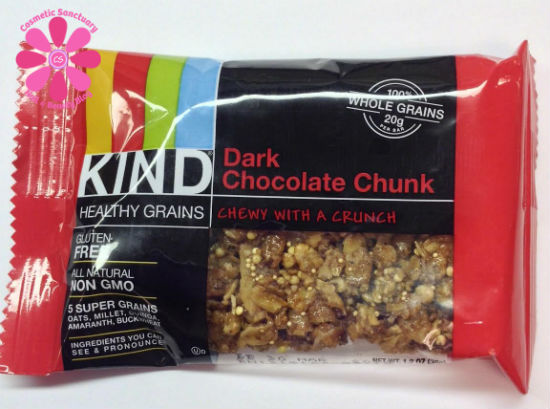 Kind Dark Chocolate Chunk