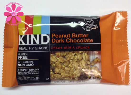 Kind PB and Chocolate