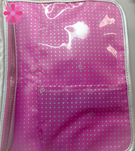 Lilly Bit Brush Pocket