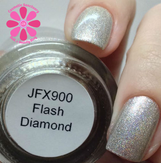 Flash Diamond CU