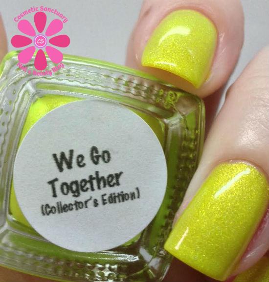 Glam Polish - We Go Together