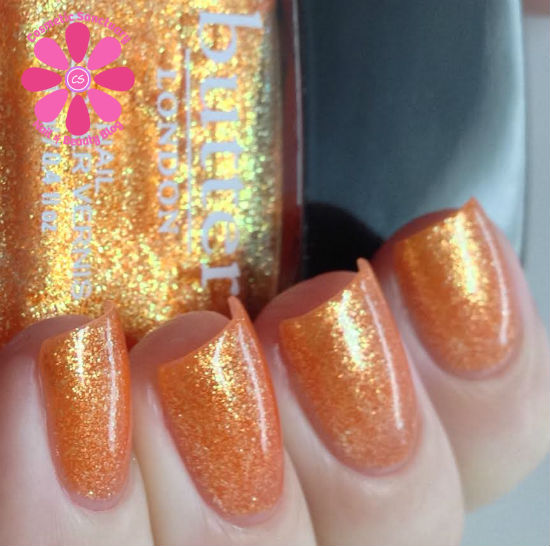 butter LONDON Lolly Brights Nail Polish Partial Collection Review