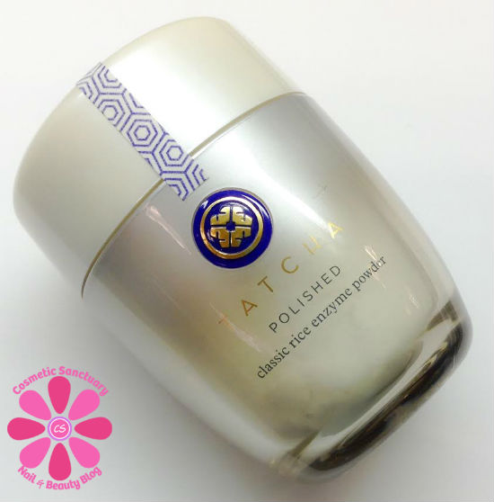Tatcha Polished