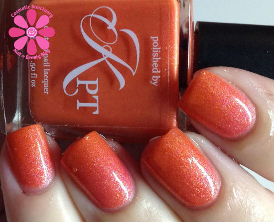 Polished by KPT & Serum No. 5 Summer Fling Collaboration Box