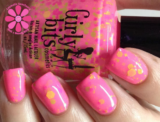 Girly Bits 80 S Girl Bands Amp New Releases Swatches