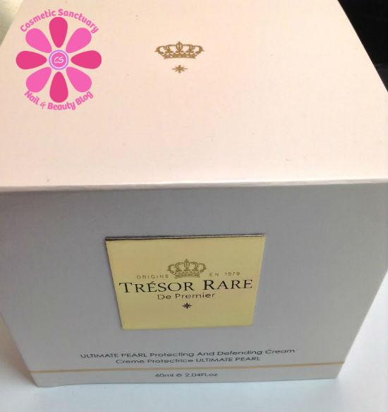 Tresor Box