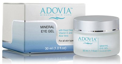 Adovia Mineral Eye Gel Review