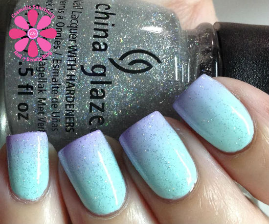 China Glaze Pop Top Collection Swatches & Review