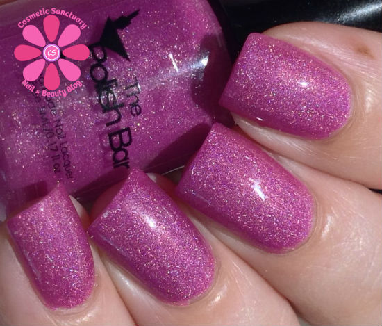 The Polish Bar Summer 2014 Collection Swatches & Review