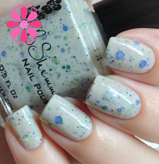 KBShimmer Winter 2014 Collection Swatches & Review