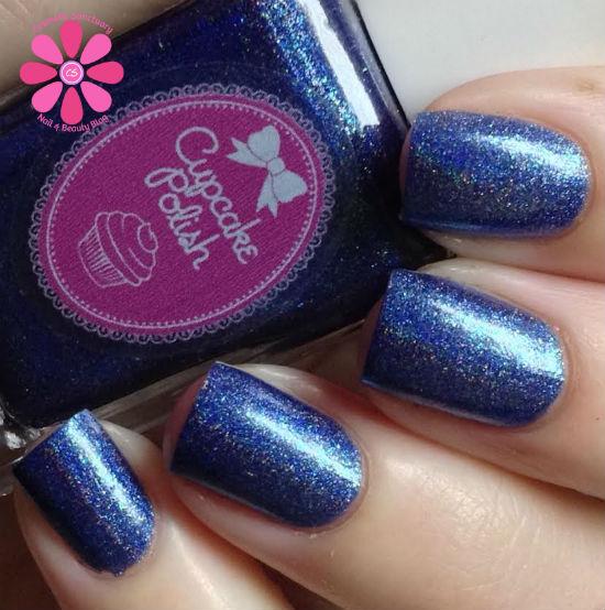 Cupcake Polish - Maria