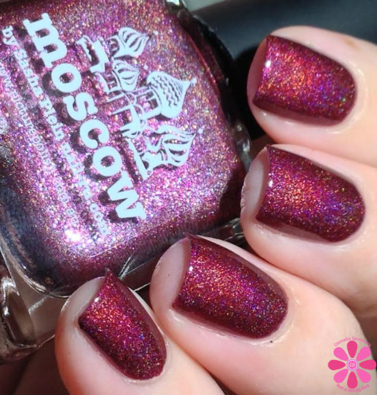 piCture pOlish Moscow Swatches & Review
