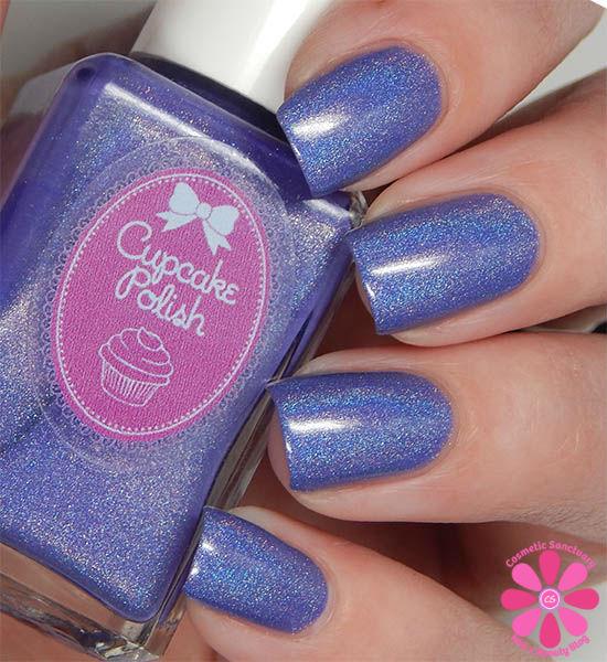 Cupcake Polish - Lilac You Mean It