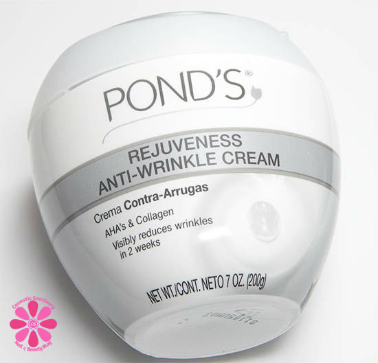 Get Anti-aging Results You Can See With The POND'S Rejuveness Two-Week  Anti-Wrinkle Challenge