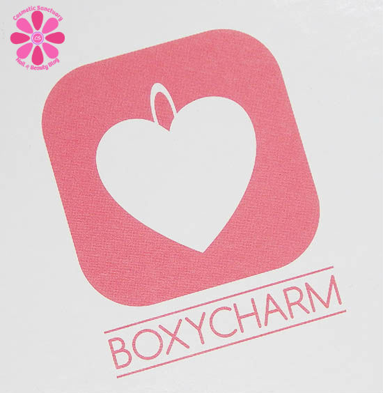 BoxyCharm May 2015 Beauty Subscription Box Reveal & First Impressions