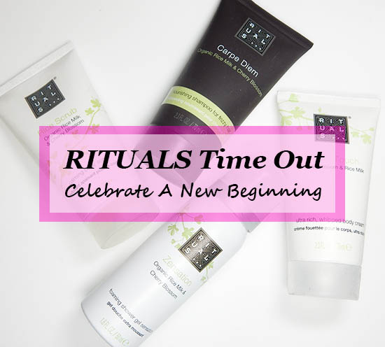 RITUALS Time Out Gift Set Review